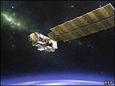 ماهواره ایریدیوم