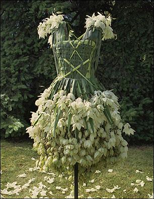 Vestido do 'baile de formatura'