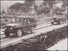 Quân Trung Quốc tiến vào Việt Nam năm 1979
