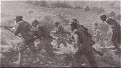 Cuộc chiến Việt - Trung mở màn ngày 17.02.1979