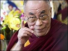 Dalai Lama (arquivo)