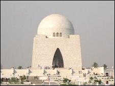 مزار قائد کراچی