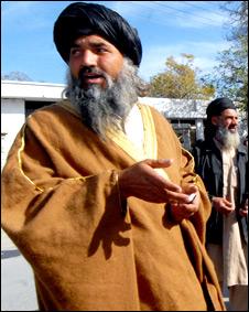 سوات میں طالبان