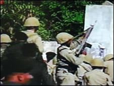 پاکستان رینجرز