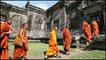 Đền Preah Vihear khi còn bình yên