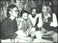 Trịnh Công Sơn và bạn bè