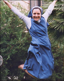 Anna Nobili (foto: Giuseppe de Carli)