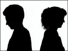 casal separado