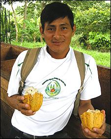 Manuel Tuahama