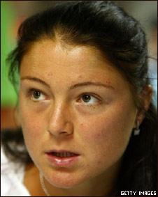 Динара Сафина
