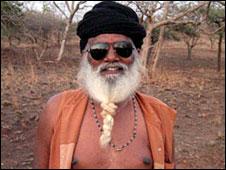 индийский избиратель