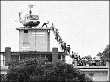 ảnh cuối cùng của cuộc chiến Việt Nam kéo dài 30 năm