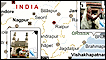 Link to the BBC's interactive India map
