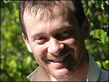 Oliver Phillips, profesor de Ecología Tropical de la Universidad de Leed y coordinador de RAINFOR (Foto: gentileza Oliver Phillips)