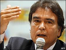 José Gomes Temporao