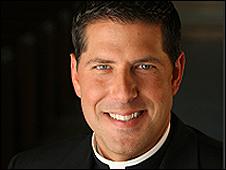 El Padre Alberto