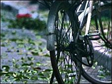 Xe đạp ở Hà Nội