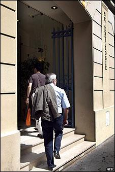 Igreja da Cientologia em Paris