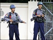 Prisão de Insein
