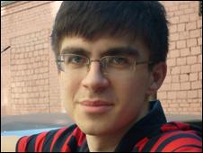 Михаил Белый