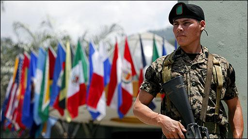 Participación del aparato económico en la defensa nacional de un estado