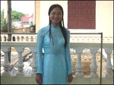 Nguyễn Thị Bích Hạnh