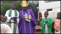 Rwandan churchman (flickr user Brayo)