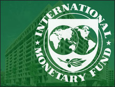 Quỹ Tiền Tệ Quốc tế IMF