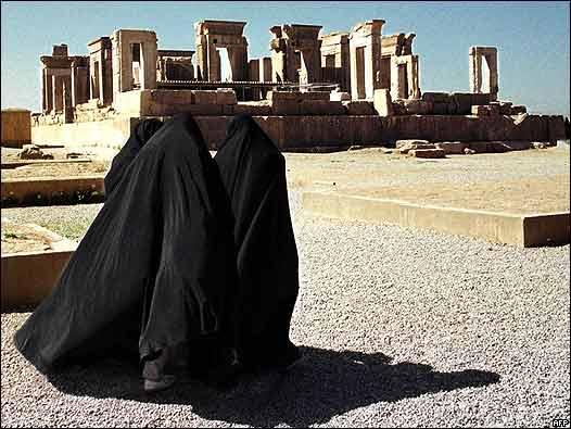 Conocido hasta 1935 como persia iran es una de las civilizaciones mas