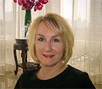 Trudi Faulkner-Petrova