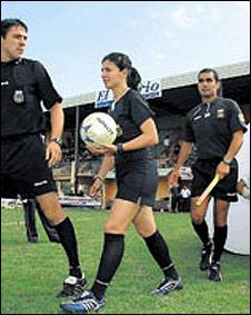 Estela Mary Álvarez de Oliveira.