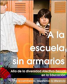 Cartaz da campanha