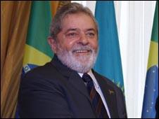 O presidente Luiz Inácio Lula da Silva (Foto: Ricardo Stuckert/PR, 17/6)
