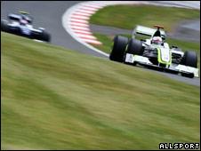 Autos de Fórmula Uno