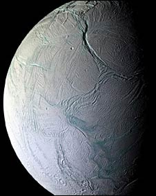 Encélado (NASA)