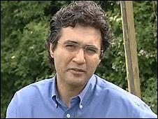 آرش حجازی