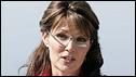 Sarah Palin anuncia su renuncia