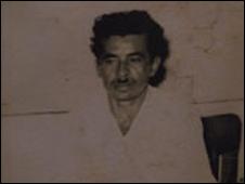 Rosendo Radilla Pacheco, mexicano desaparecido.