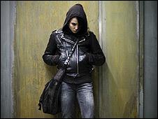 Imagen promocional de la pelicula Millennium.