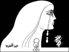 لمحة عن حياة وفن الفنان الفلسطيني ناجي العلي 090716144738_helwa226