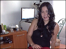 Evelyn Dueñas