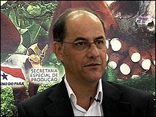 José Heder Benatti