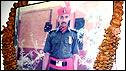 करगिल में मारे गए राजेंद्र सिंह
