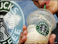 Некоторые летние кофейные напитки со льдом, ставшие в последние...