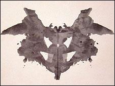 Placa de Rorschach