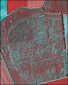 A imagem da cidade ancestral de Veneza (foto: Image © Science/AAAS)