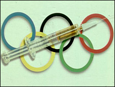 bbc east german doping