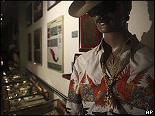 Museo de las drogas en México.