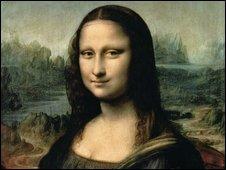 """امرأة أكلتها الغيرة.. تحاول إفساد ابتسامة """"الموناليزا"""" 090812103905_monalisa"""