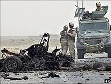 İntihar saldırıları 2006'da hız kazandı